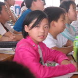 Paid teaching 2009-2010 (Guangshui)