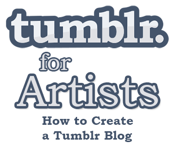 tumblr for artists