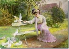 feeding-the-doves-edmond-alphonse-defonte