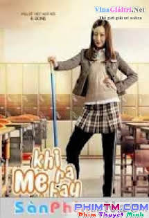 Khi Mẹ Ra Tay - Angry Mom 2015 Tập 16-End