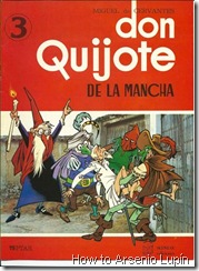 P00003 - D.Quijote #3