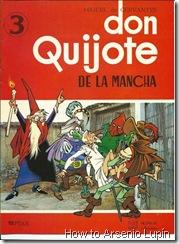 P00003 - D.Quijote #3