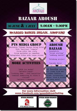 Arous Bazaar