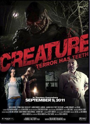 creatureos