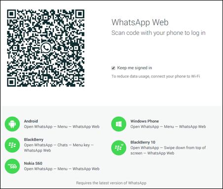 WhatsApp ganha versão para computador – saiba como instalar - Visual Dicas