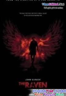 Kẻ Săn Mồi - The Raven