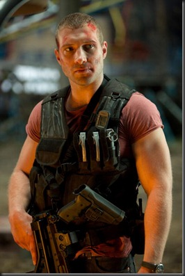 Jai Courtney in AGOODDAYTODIEHARD