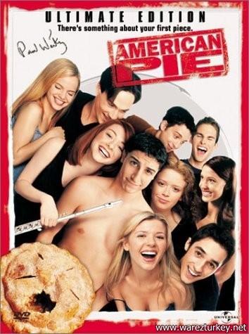 Amerikan Pastası 1 (American Pie) - 1999 Türkçe Dublaj DVDRip Tek Link indir