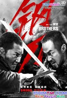 Cương Đao - Brothers Tập HD 1080p Full