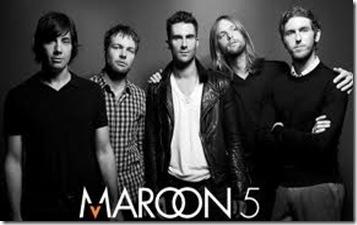 maroon five en guadalajara 2012