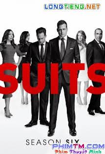 Tố Tụng :Phần 6 - Suits Season 6 Tập 15 16 Cuối