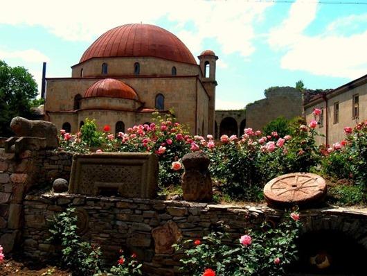 Mosque in Akhaltsikhe - Georgia.preview