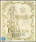 The Princess Bride - poster