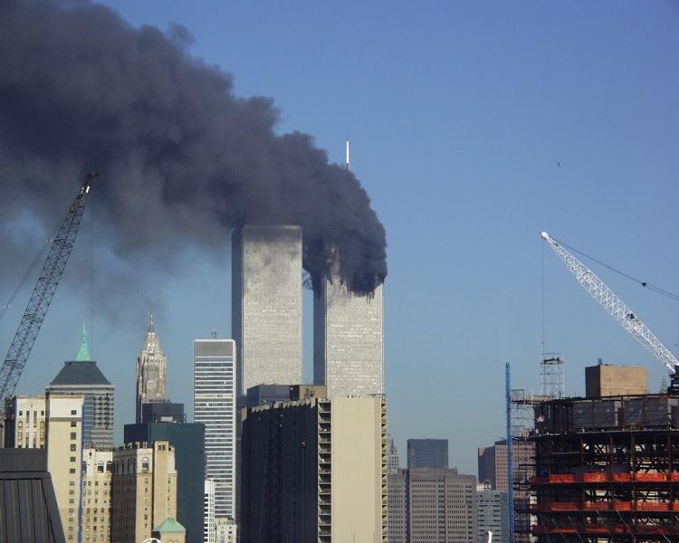 004+WTC+North+Burning