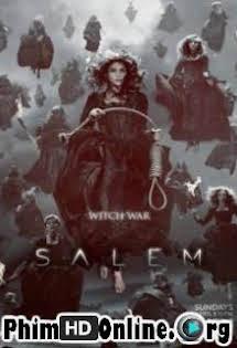 Thị Trấn Phù Thủy :Phần 2 - Salem : Season 2