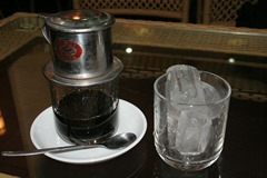 ice coffe