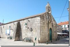 Oporrak 2011, Galicia - Baiona  07