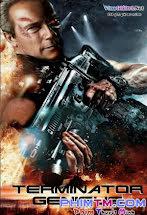 Kẻ Hủy Diệt 5: Nguồn Gốc Kẻ Hủy Diệt - Terminator Genisys Tập HD 1080p Full