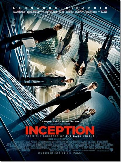 ดูหนังออนไลน์ Inception จิตพิฆาตโลก [HD]