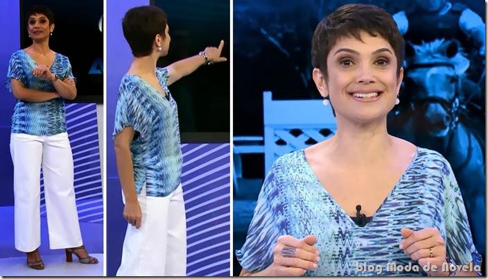 moda do programa ação - sandra annenberg programa 08 de fevereiro de 2014