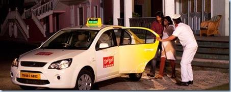 TaxiTaxi Fare