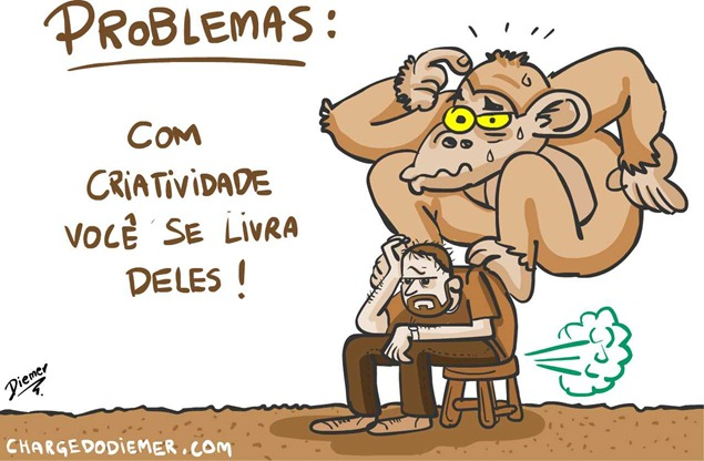 Charge Problemas