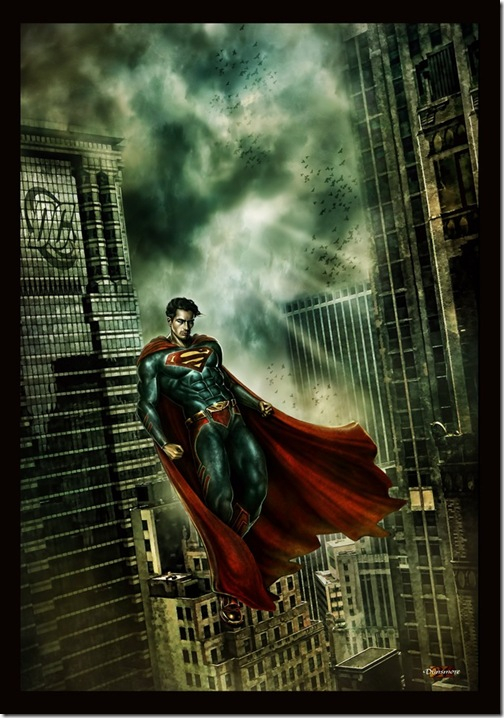 Superman,Jerry Siegel,Joe Shuster,Kal-El,Clark Joseph Kent,Christopher Reeve (115)