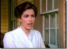 Mag Ruffman as Olivia King/Olivia Dale in Road to Avonlea