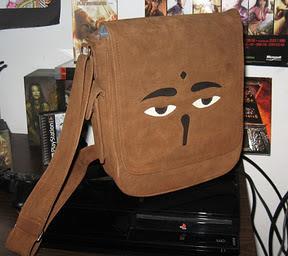 Buddha Eyed Bag!!!