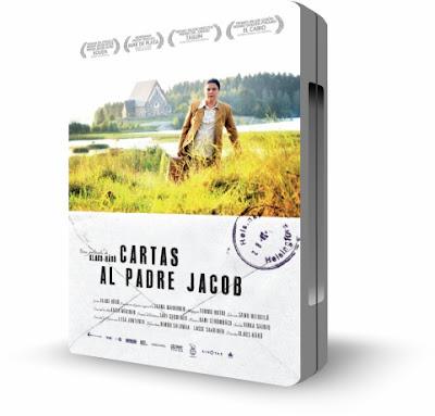 CARTAS AL PADRE JACOB (Letters to Father Jaakob) [ Video DVD ] – Una emotiva historia sobre el perdón, la amistad y el inmenso poder de la redención