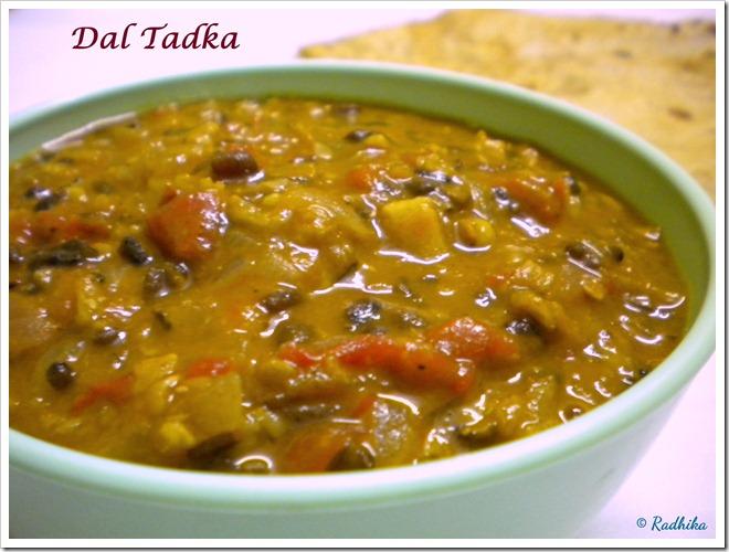 Dal Tadka-2