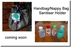 hand sanitiser