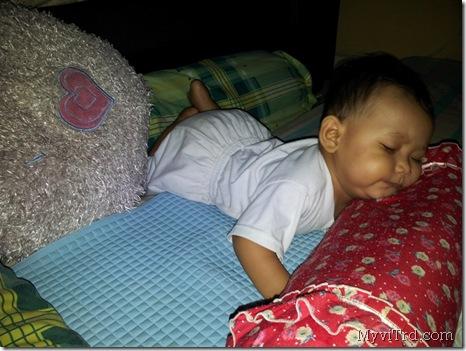 Gaya Tidur Baru