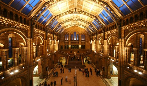من متاحف لندن