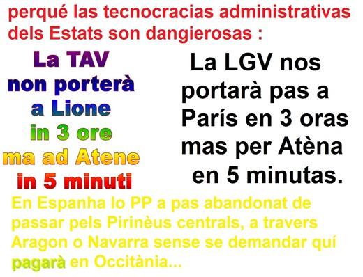 TAV - LGV
