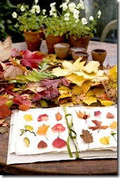 manualidades hojas secas  (4)
