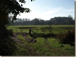 Kortessem, Netelbroekstraat: een toegang tot het natuurgebied Nietelbroeken