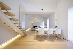 Ide Design Interior Rumah Modern