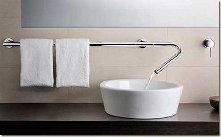 Baños Modernos Minimalistas8