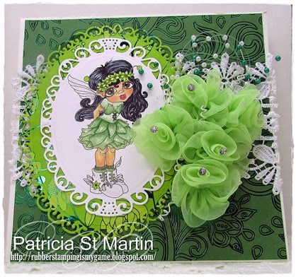 Green Fairy 2015