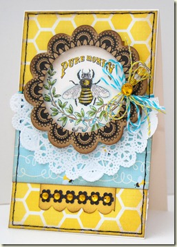 bee card-MicheleKovack