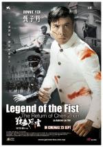 Sự Trở Về Của Trần Chân ( The Return Of Chen Zhen )