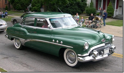 1951_Buick_Eight_Sedan