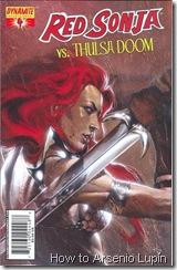 P00005 - Red Sonja Dynamite #4 (de