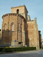 177 Iglesia San Juan de Rabaneda Soria.JPG Photo