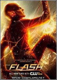 54634721718d2 The Flash S01E09 Legendado RMVB + AVI HDTV + 720p
