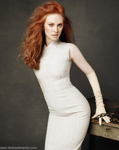 Deborah Woll linda sensual sexy true blood atriz desbaratinando (33)
