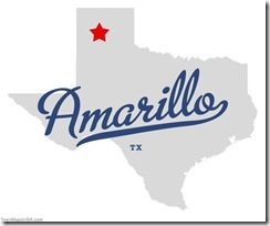 map_of_amarillo_tx