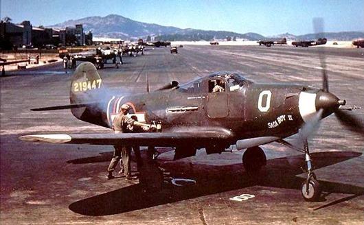 P-39N