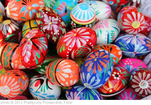 'Pisanki / Easter Eggs' photo (c) 2012, Praktyczny Przewodnik - license: https://creativecommons.org/licenses/by/2.0/